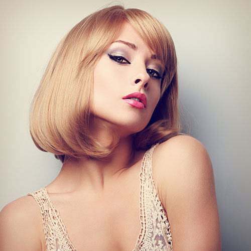 Hair Color - Brassfield\'s Salon and Spa